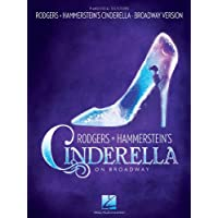 Rodgers & Hammerstein's Cinderella On Broadway (Vocal Selections)