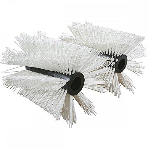 4F Winter Kehrbürstensatz 70cm für Limpar 67/72/Akku 25 Kehrmaschine