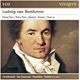 Beethoven : Trios à cordes - Trios avec piano - Quintettes - Sextuors - Octuor...