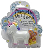 Boxer Gifts-BB5243Pooping Unicorne-Licorne Multicolore