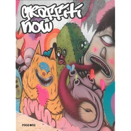 Graffiti Now