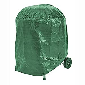 BBQ Wetterschutz rund Durchmesser 80cm x Höhe 120cm