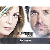 Grey's Anatomy - Staffel 9 [dt./OV]