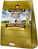 Wolfsblut White Cloud Active, 1er Pack (1 x 2 kg)