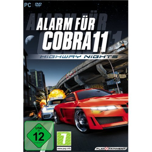 Alarm fr Cobra 11 Vol. 7 Highway Nights