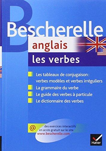 Anglais : Les verbes by Gilbert Qunelle (2008-06-25)