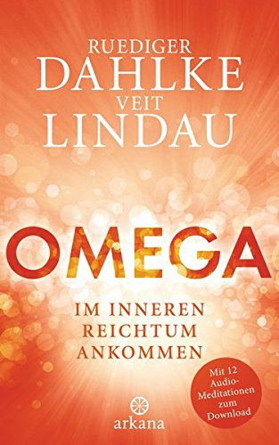 Preisvergleich Produktbild Omega: Im inneren Reichtum ankommen