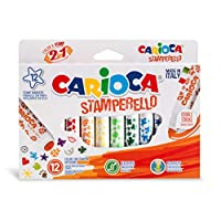 Carioca Stamp Markers