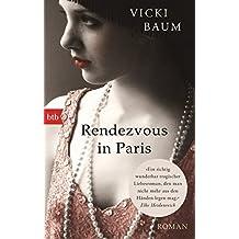 Rendezvous in Paris: Roman