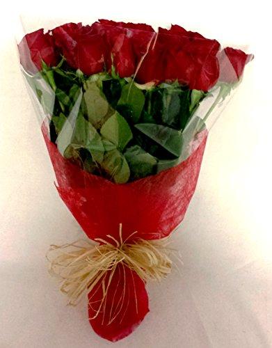 ramo-24-rosas-naturales-rojas-portes-gratis