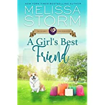 A Girl's Best Friend: A Sweet Opposites-Attract Romance (The Celebrity Corgi Romances Book 1) (English Edition)