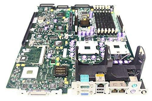 HP / Compaq HP Compaq 289554-001 ProLiant DL380 G3 System Board Mainboard Motherboard (Generalüberholt) -