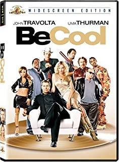 Be Cool (Widescreen Edition) by John Travolta