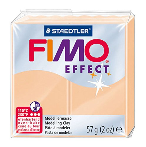 staedtler-fimo-effect-8020-405-oven-hardening-modelling-clay-57-g-pastel-peach