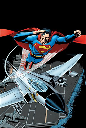 Fan Superman Kostüm Aus - Superman: Exile and Other Stories Omnibus