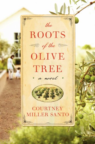 The Roots of the Olive Tree(Chinese Edition)