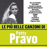 Le più belle canzoni di Patty Pravo