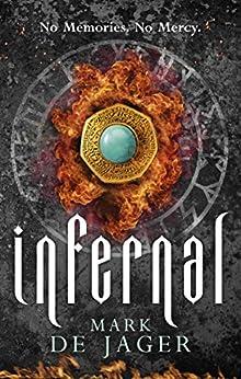 Infernal by [de Jager, Mark]