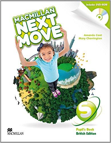 NEXT MOVE Start Pb Pk (Next Move British English)