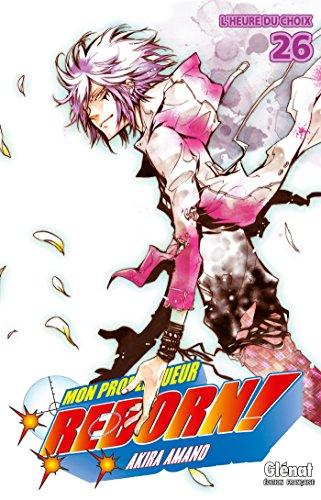 Reborn Vol.26 par AMANO Akira