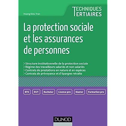 La protection sociale et les assurances de personnes