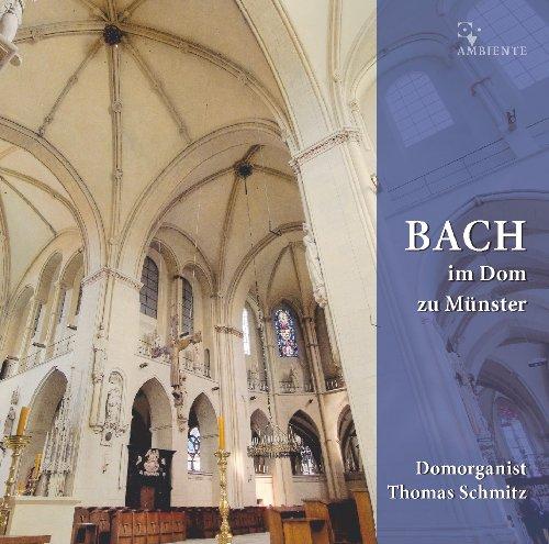Preisvergleich Produktbild Bach im Dom zu Münster - 750 Jahre Sankt-Paulus-Dom