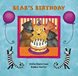 (Bear's Birthday) By Blackstone, Stella (Author) Hardcover on (06 , 2011)