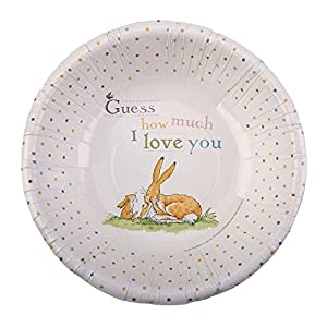Neviti 673158 Guess How Much I Love You-Bowls