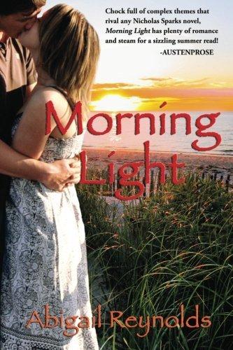 Portada del libro Morning Light by Abigail Reynolds (2011-04-18)