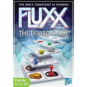 Looney Labs Fluxx the Board Game
