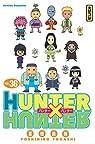 Hunter X Hunter, tome 36 par Togashi