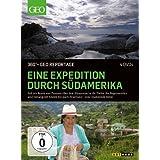 360° - GEO Reportage: Eine Expedition durch Südamerika