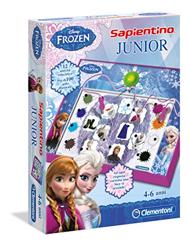 Clementoni 13284 - junior frozen