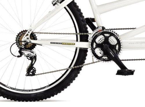 Viking Timber Trail Mountain Bike Tandem
