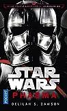 Star Wars - Phasma : Voyage vers l'épisode VIII : Les Derniers Jedi