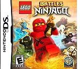 Lego ninjago nds nds spiel x