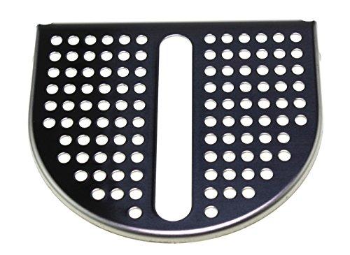 DeLonghi ES0067881 Abtropfblech für EN125, EN126 Pixie Nespressoautomat
