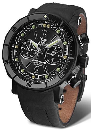 Vostok Europe Armbanduhr 6S21-620E529 Herrenuhr