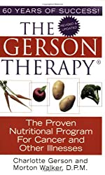 The Gerson Therapy -- Revised