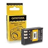 Batterie EN-EL9 / EN-EL9a pour Nikon D40 | D40x | D60 | D3000 | D5000