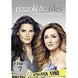 Rizzoli & Isles - Die komplette siebte Staffel