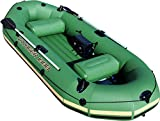Bestway bootskiste Barco Voyager 1000 Barca, 291 x 127 x 46 cm, 65056B -03