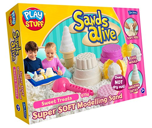 Sands Alive Sweet Treats