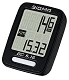 Sigma Compteur CycleBC 5.16