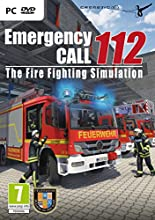 Emergency Call 112 - The Fire Fighting Simulation (PC DVD) - [Edizione: Regno Unito]