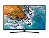 Samsung NU7409 125 cm (50 Zoll) LED Fernseher (Ultra HD, HDR, Triple Tuner, Smart TV)