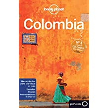 Colombia (Guías de País Lonely Planet, Band 1)