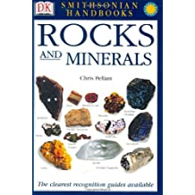Smithsonian Handbooks: Rocks and Minerals