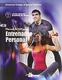 Manual ACSM de recursos para el entrenador personal