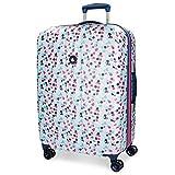 Confeti Koffer, 70 cm, 72 liters, Mehrfarbig (Multicolor)